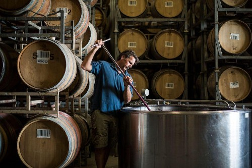 South Australia's Hickinbotham Wines Bet On Bordeaux Varietals