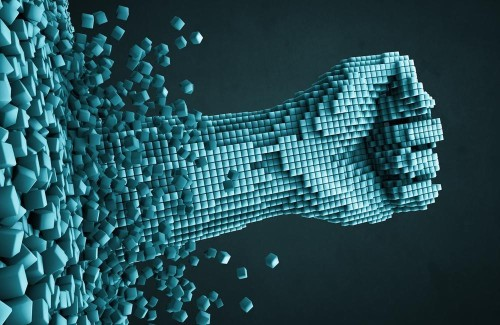 5 Disruptive Tech Trends that Make Finance More Powerful