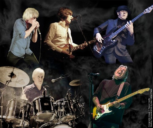 What Are Eric Clapton, Jeff Beck And Jimmy Page Like? We Asked Yardbirds Drummer Jim McCarty