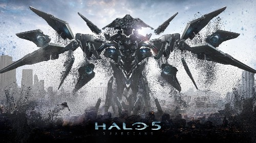 'Halo 5: Guardian's' Campaign Feels Totally Different Than Any Other 'Halo'