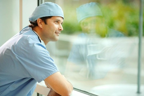 What I Learned From Four Exceptional Surgeons About Operating And Leadership