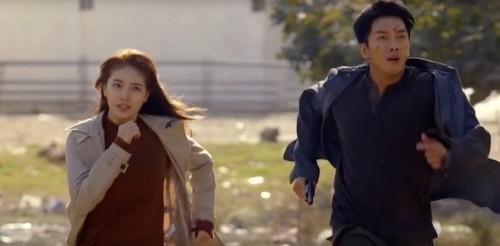 Lee Seung Gi And Suzy Reunite For Action Drama 'Vagabond'