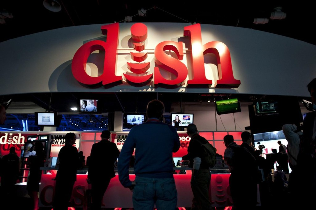 Dish Network Stock Could Still Hit $40 After 2x Rally