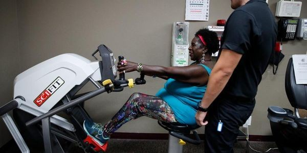 Moderate Exercise Is Effective Medicine For Treating Major Depression, Suggests New Research