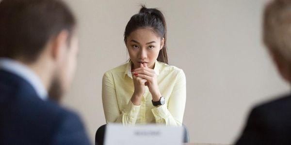 Seven Job Interview Mistakes You Probably Don't Realize You're Making