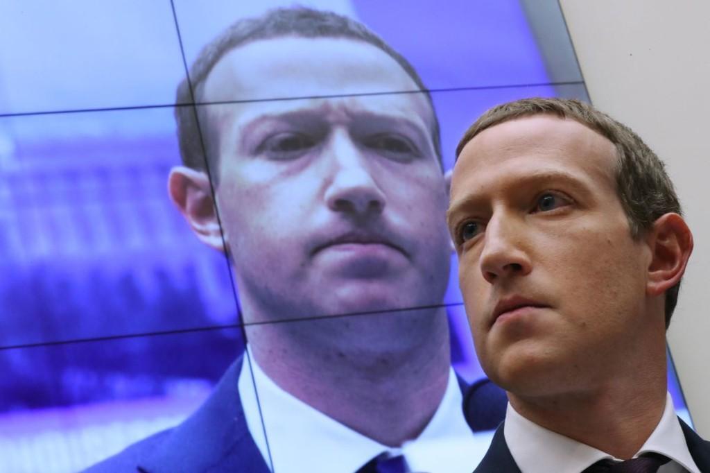Facebook Shuts Down 155 'Fake' Accounts Run From China It Says Targeted U.S. Politics