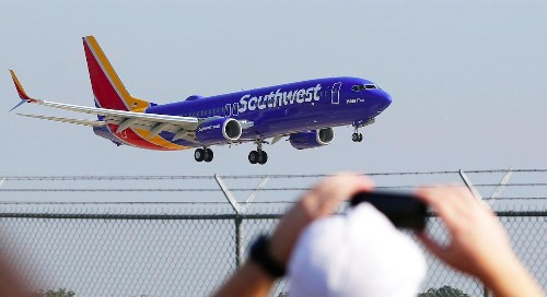 Free Flights On Southwest Airlines Are About To Get A Lot More Complicated