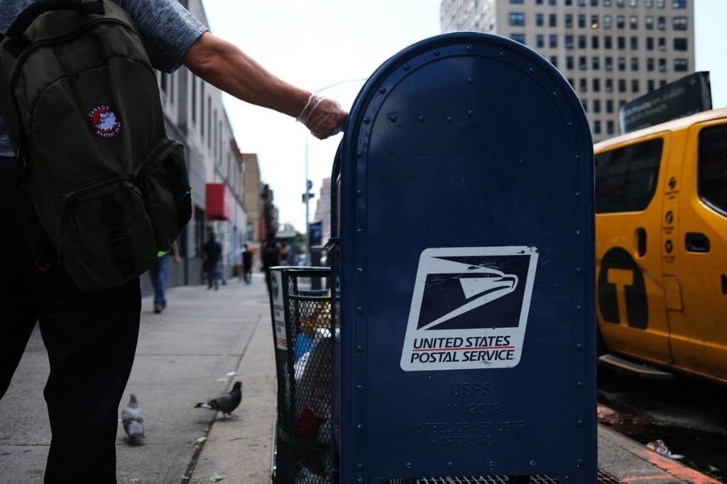 Postal Service Debt Is In Part A Defense Department Subsidy And Federal Accounting Sham