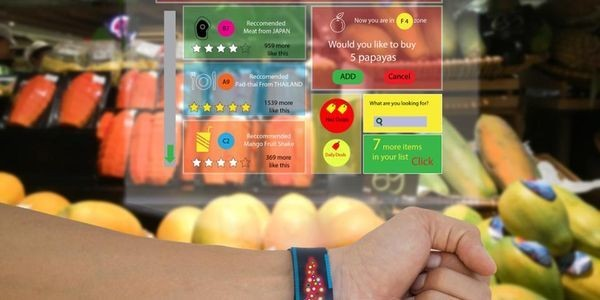 Five Retail IoT Use Cases, When Retailers Finally Get Around to IoT