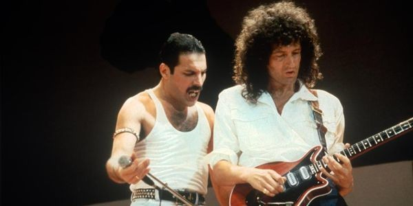 Queen's Greatest Legacy: Shaping The Last Two Decades Of Pop And Rock Music