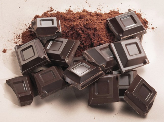Eat Chocolate To Get Thin? Study Touts Cocoa For Weight Loss