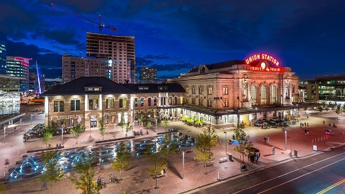 5 Reasons You Should Plan A Trip To Denver Right Now