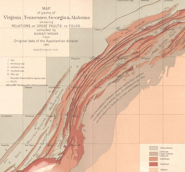 How Geology Made America Great