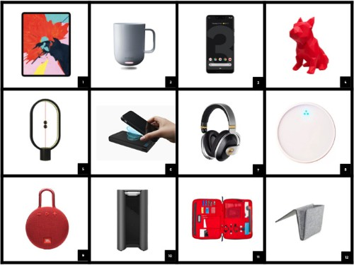 These Are The Best Technology Gifts You Can Buy This Year - Gift Guide 2018