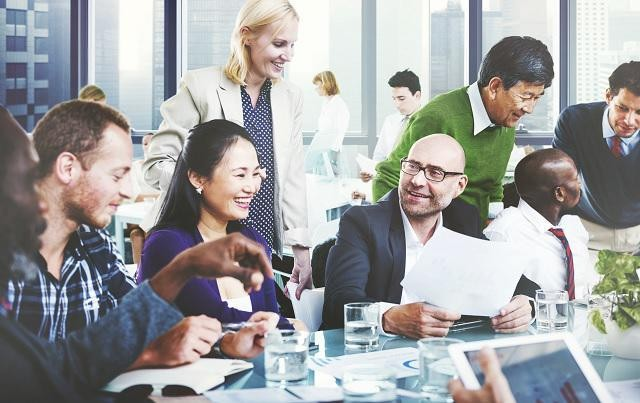 Why The Most Admired Leaders Look Beyond Engagement Scores