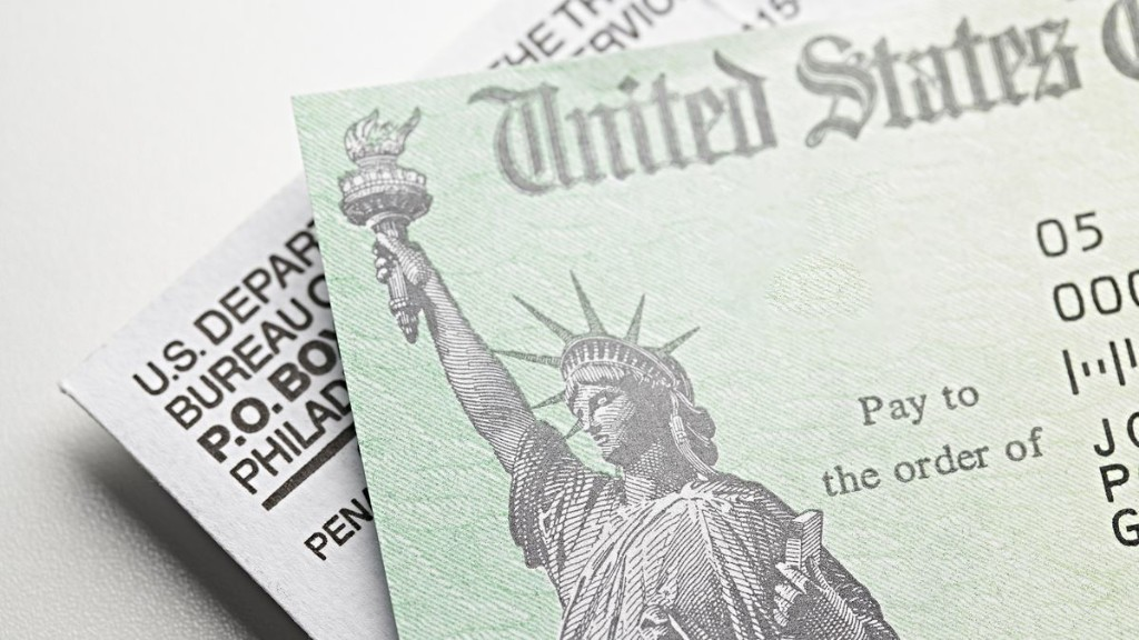 Foreign Workers Mistakenly Received $1,200 Stimulus Checks—And Can Spend Them In Their Own Countries