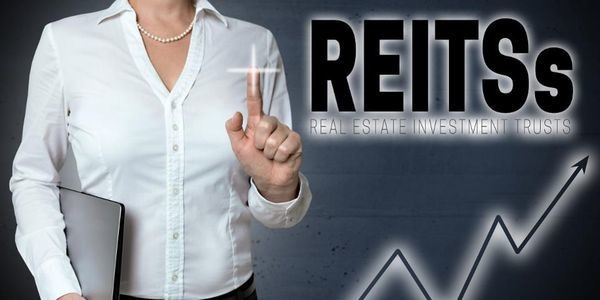 2 Solid REITs Recommended By The Intelligent REIT Investor