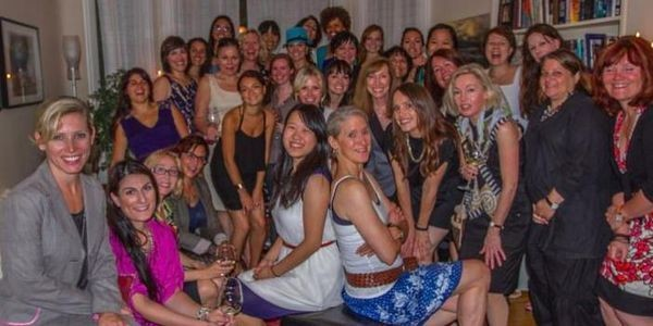 The Two Things Standing Between Women And Starting A Business