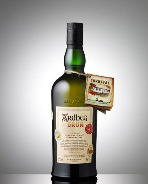 Ardbeg Unveils Two Must Have Whiskies
