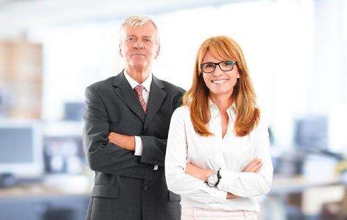 Women Score Higher On Leadership Metrics, So Why Do We Prefer Male Bosses?
