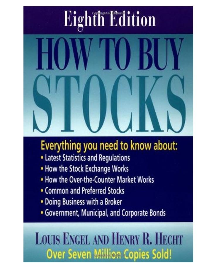 investing - Magazine cover