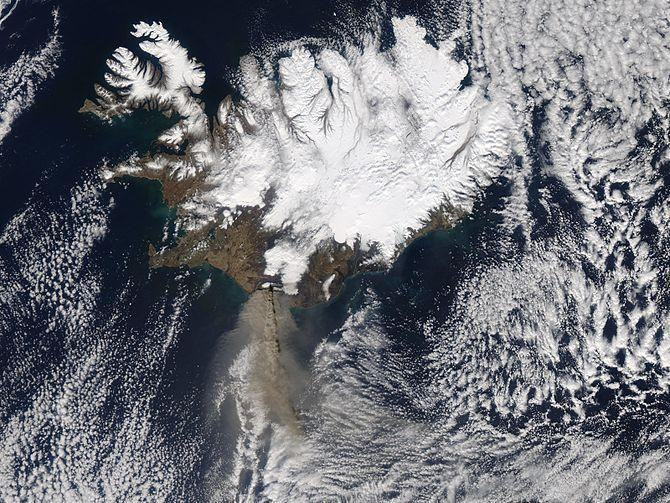 Iceland's Bardarbunga Volcano Eruption Threat Reduced, But Earthquakes Increase