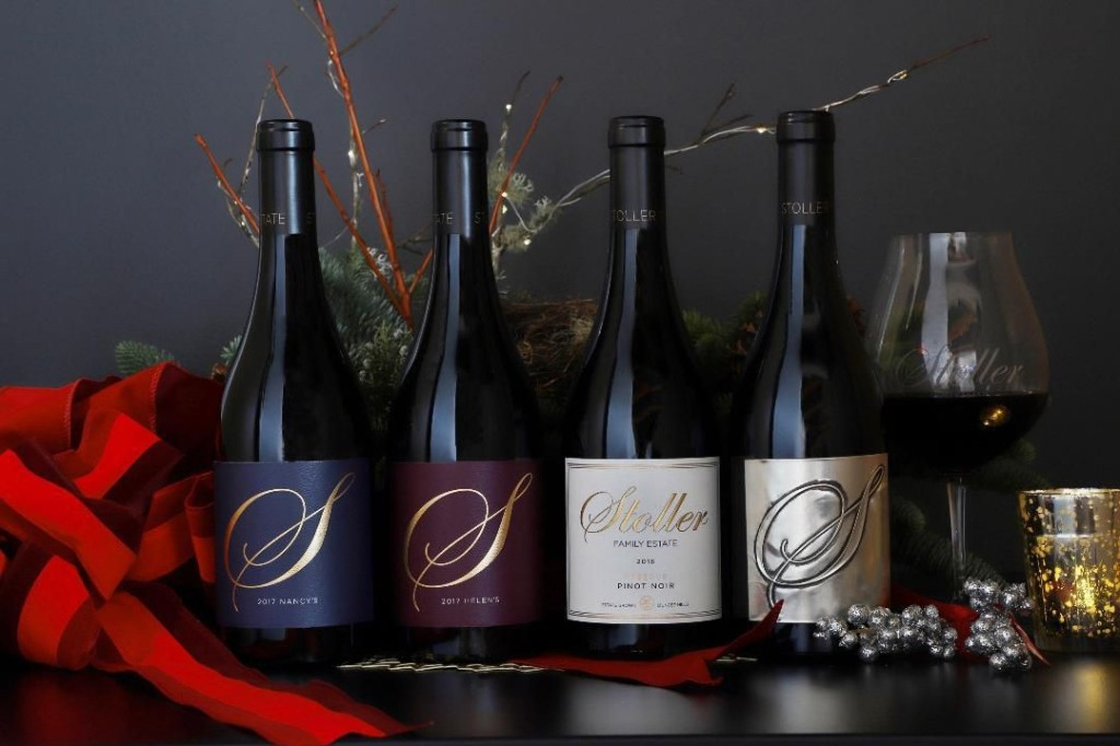 Choosing The Best Of Oregon's Pinot Noir For The Holidays