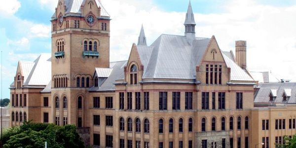 Detroiters Just Got Free College Thanks To Wayne State