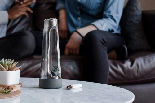 Cannabis Liberated: Innovative And Elegant Products Are Changing How People Consume