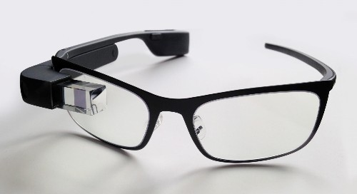 Google Glass Got It Backwards