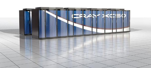 Microsoft And Cray Form Alliance To Bring Supercomputing To The Azure Cloud