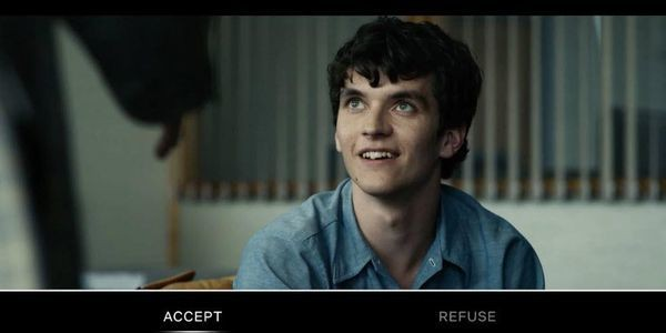 Netflix's Black Mirror: Bandersnatch - The First Time Through Is Good, The Second Is Insane