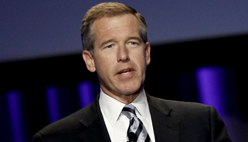Brian Williams' Misstep: On Keeping Apologies Real