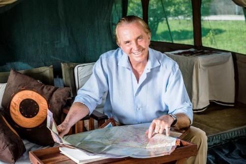 An Adventure Empire: How A Safari Entrepreneur Built A Brand On Exotic Travel