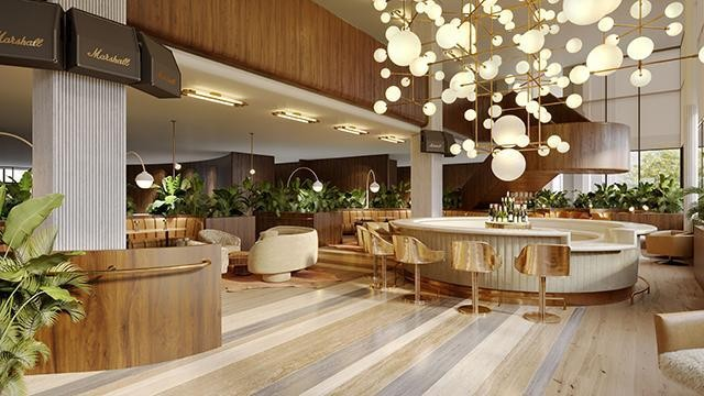 C. Baldwin: Her-story Inspires A Downtown Houston Hotel's Rebranding, Redevelopment