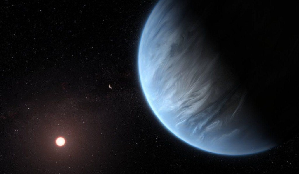 Astronomers Announce Proxima Centauri's Second Planet, And It's Perfect For Direct Imaging