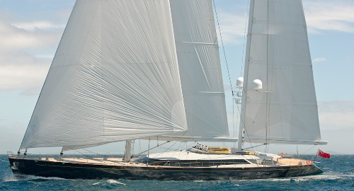 Sneak Preview: Best New Superyachts You Can Charter