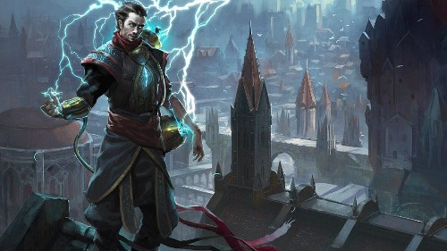 Homophobia Doesn't Exist In 'Magic: The Gathering' Designers Confirm