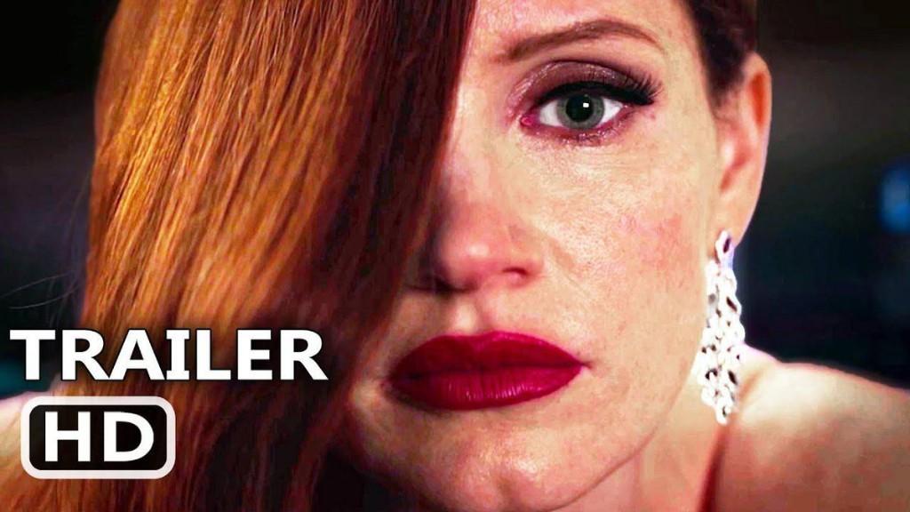 John Malkovich Fights Colin Farrell Over Jessica Chastain In 'Ava' Trailer