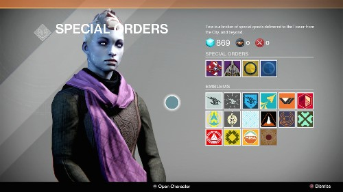 Bungie Announces 'Destiny' Is Getting Cosmetic Microtransactions Next Week
