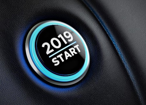 IDC Top 10 Predictions For Worldwide IT, 2019