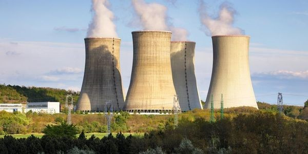 The Middle East Needs Nuclear Power. Here's What America Should Do About It