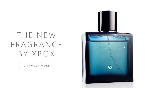 Can You Smell That? It's Microsoft's Brilliant Stealth Marketing Strategy For 'Destiny'