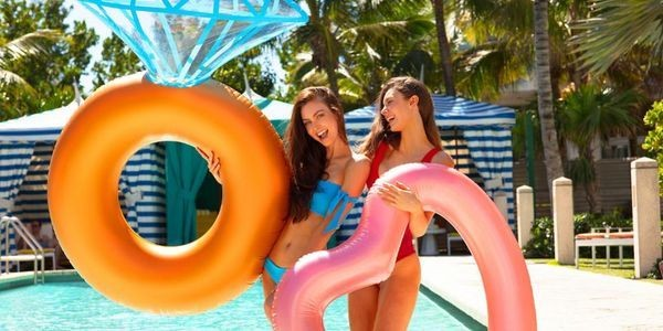 The Latest - And Most Fun - Miami Hotel Innovations