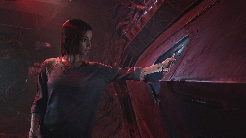 'Alita: Battle Angel' Nabs A Boffo $65M Weekend In China (Box Office)