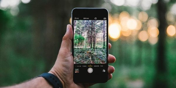 How The New iPhone Camera Is Perfect For All Instagram Influencers
