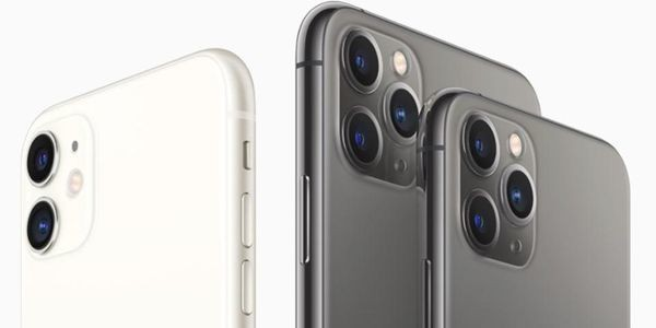 Apple iPhone 11 Warning: Serious Display Problem Revealed