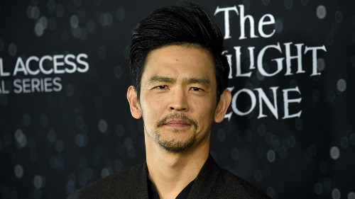 John Cho Has Been Cast As Spike Spiegel In The Upcoming Live-Action Adaptation Of 'Cowboy Bebop'