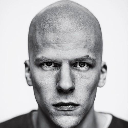 Jesse Eisenberg's Lex Luthor Revealed In 'Batman V Superman'