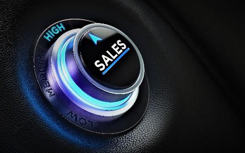 10 Ways Machine Learning Is Revolutionizing Sales
